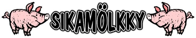 Sikamölkky