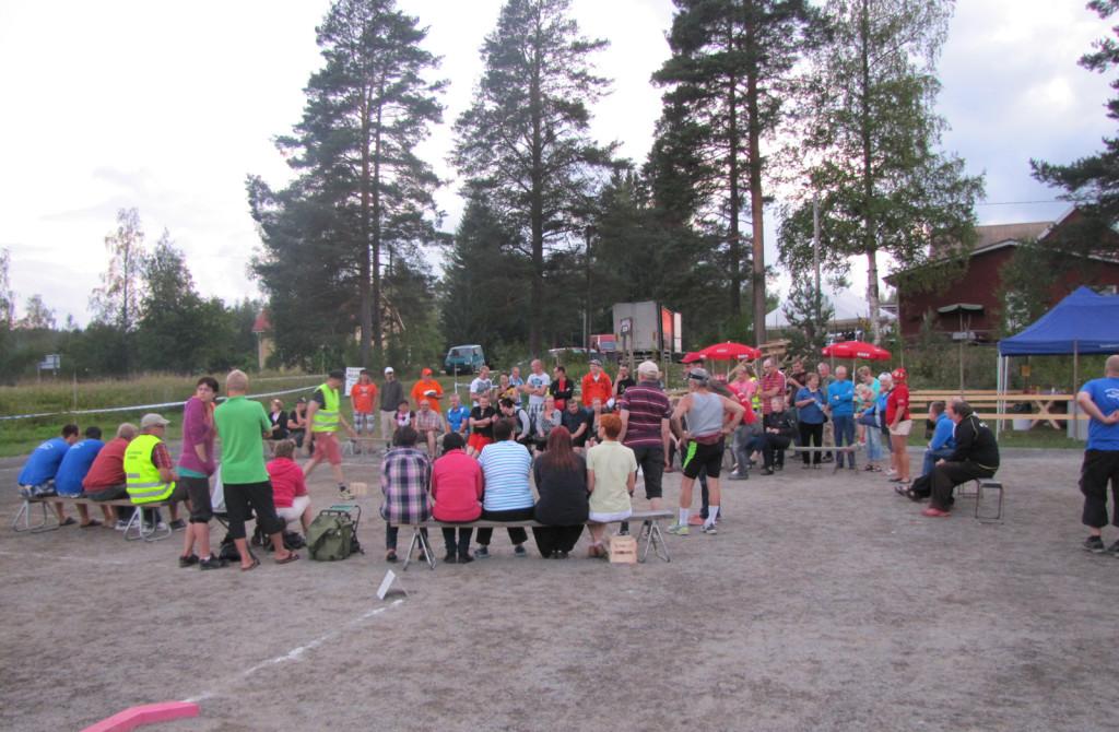 Sikamölkky 2014 -finaali